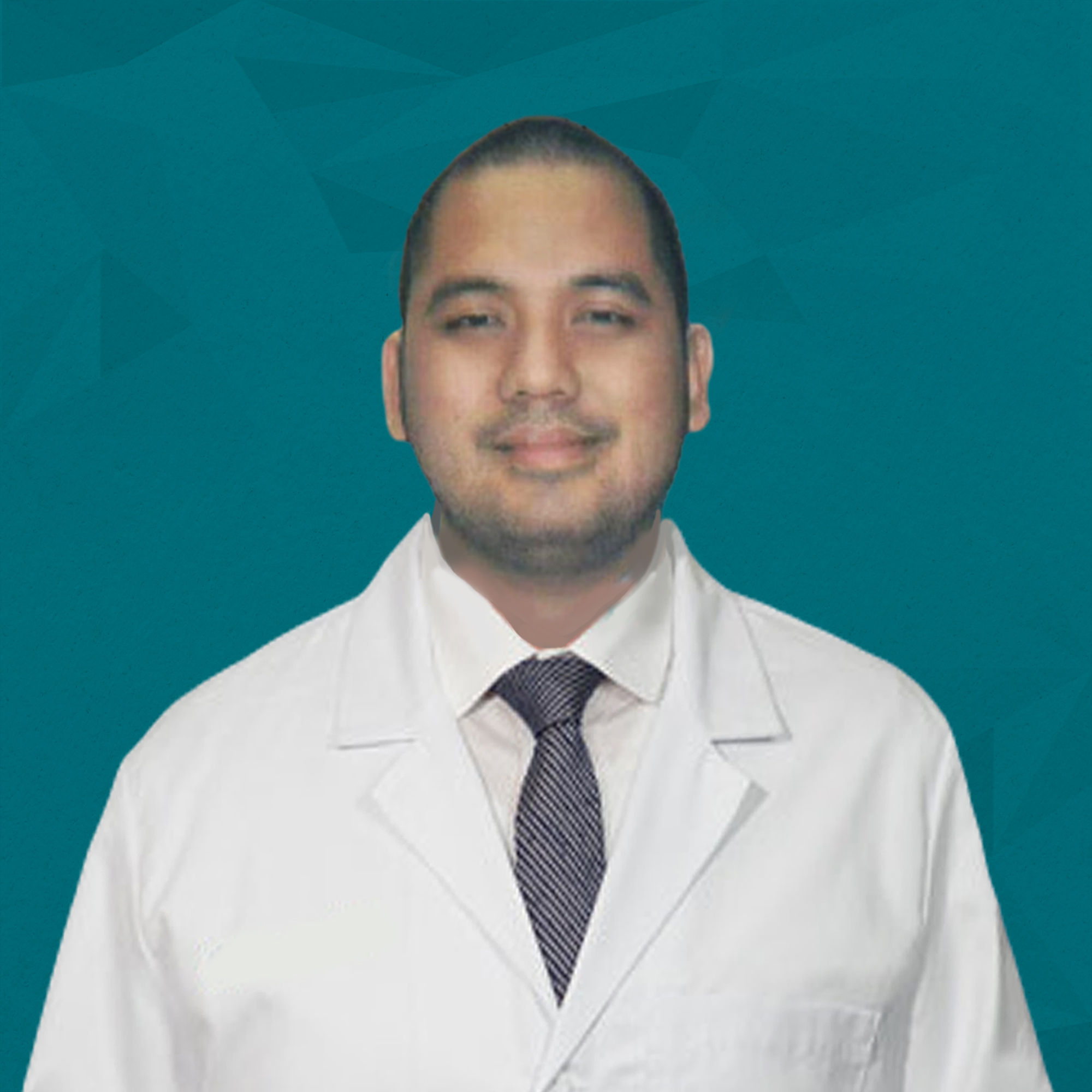 DR. CAñIZARES, HENRY