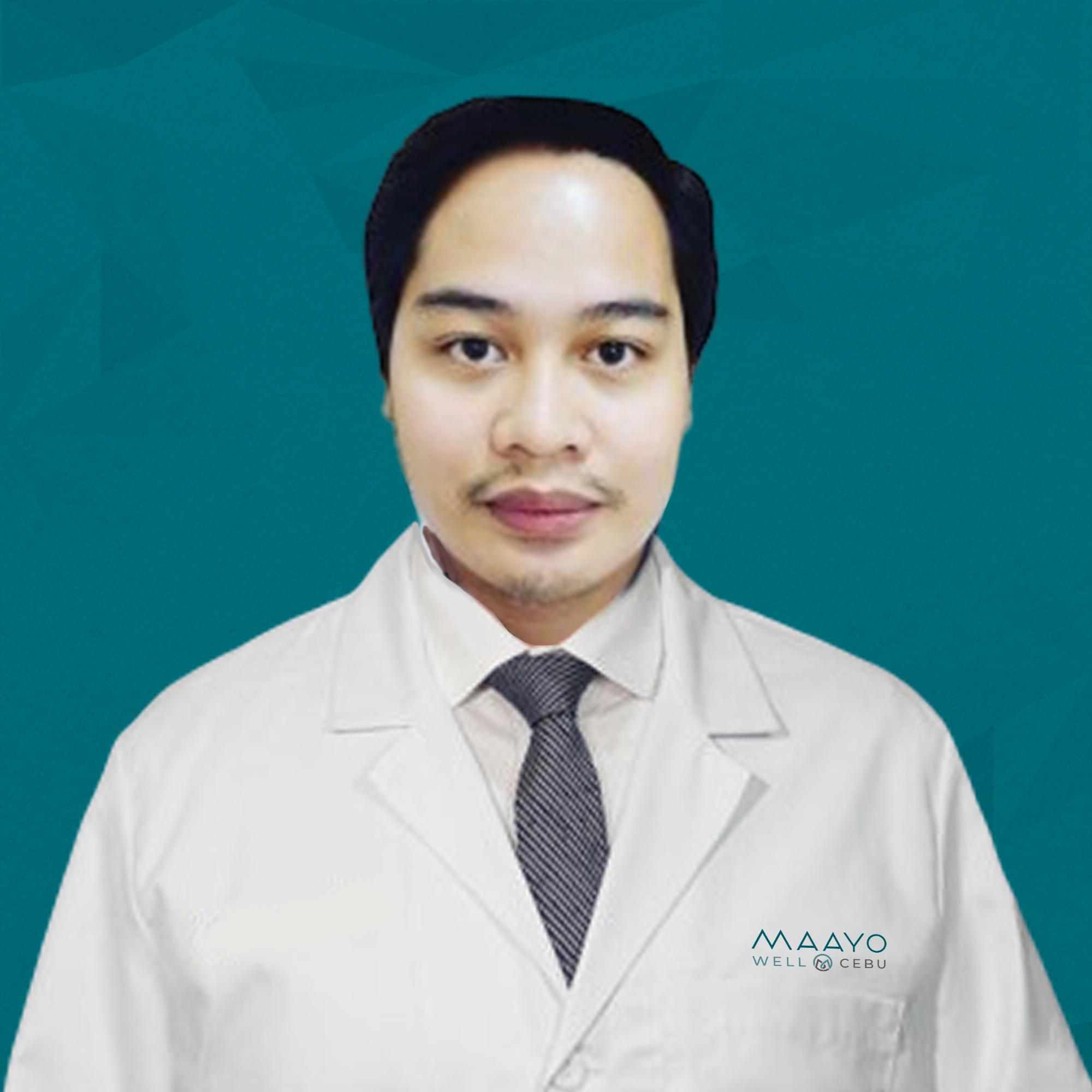 DR. GALLARDO, DANILO JR.
