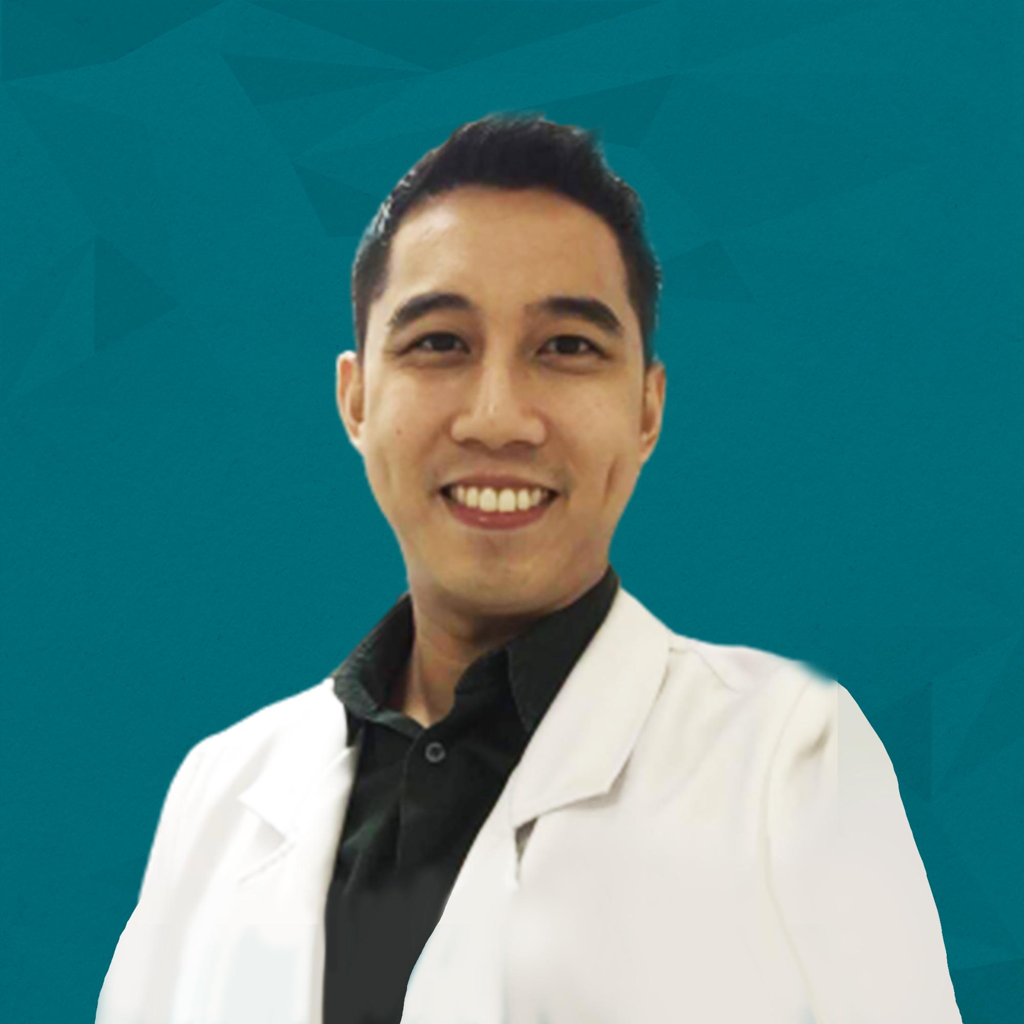 DR. MERTON, ARMAND