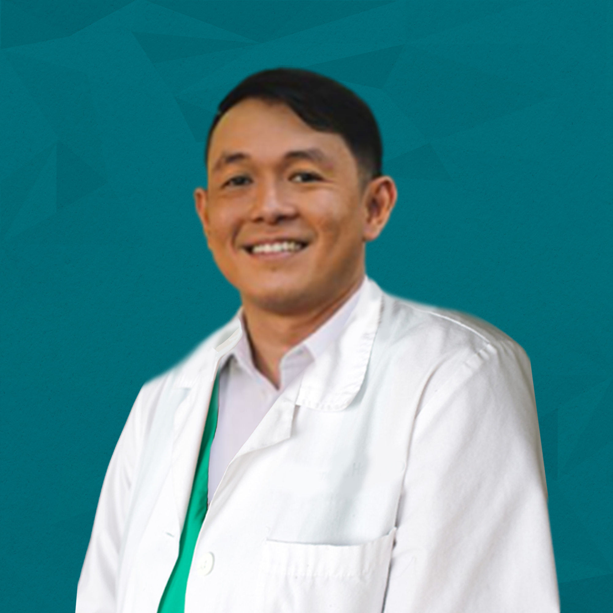 DR. RODRIGUEZ, MARK RAYMUND