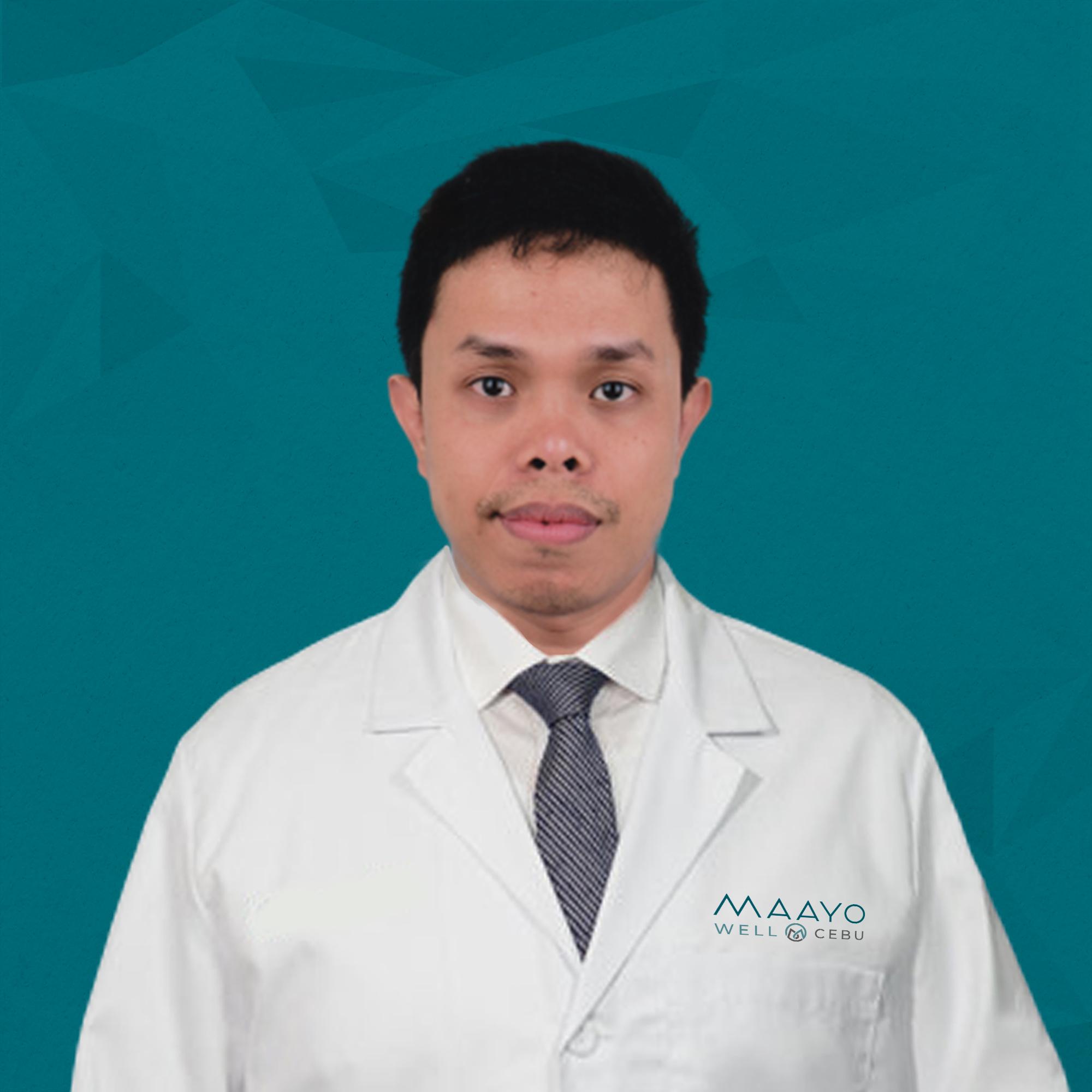 DR. TAMPUS, FREDERICK