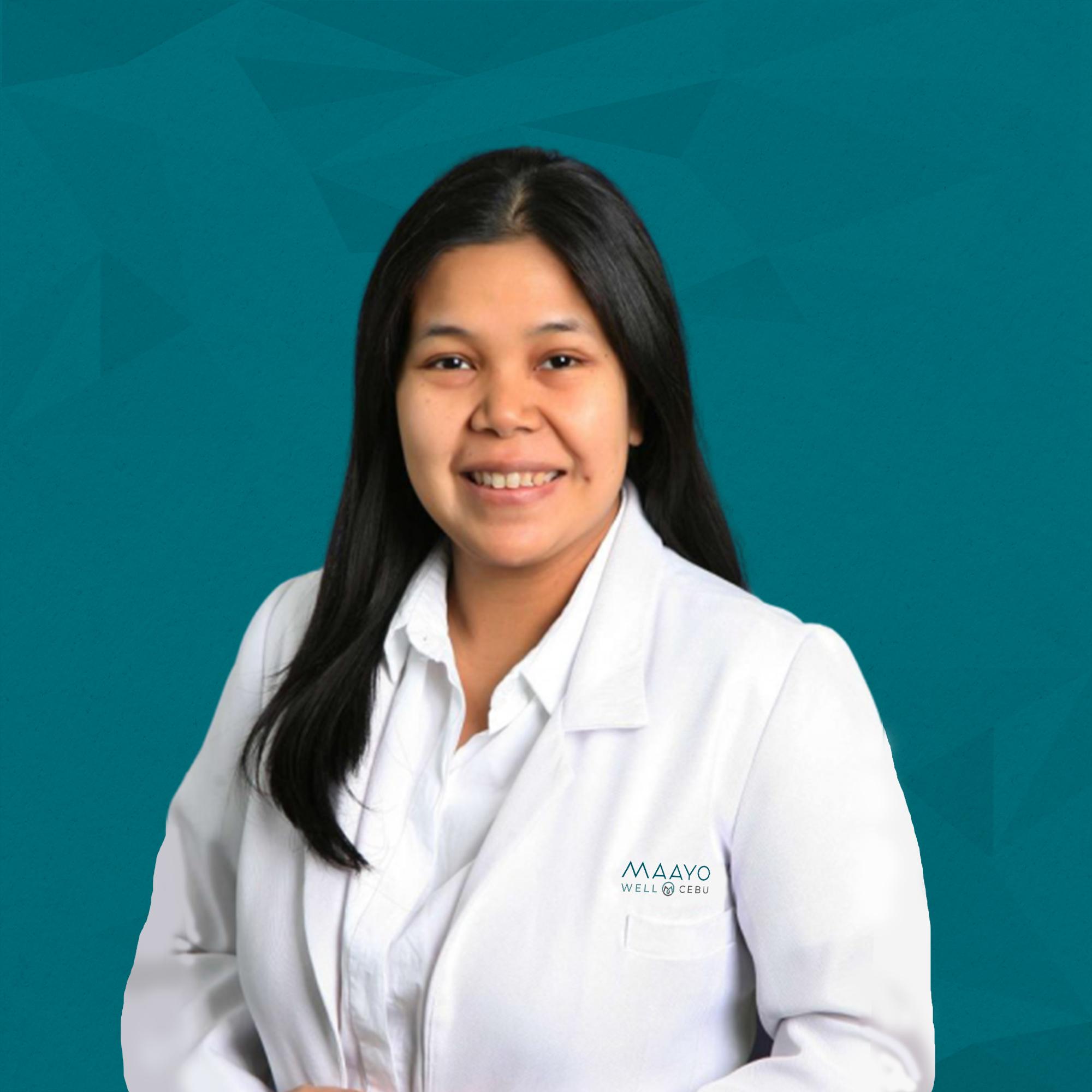Dr. Arriola, Lyll Karen