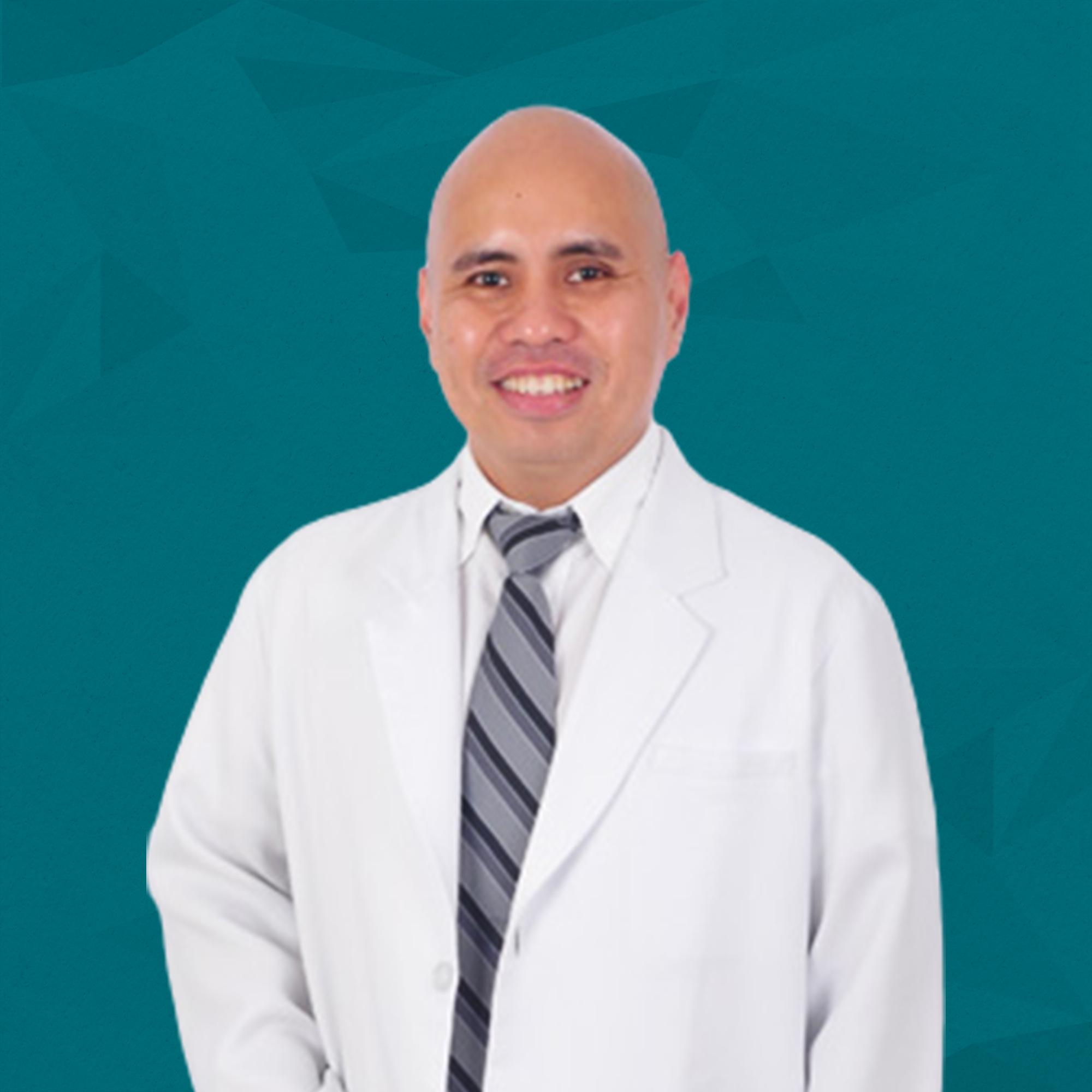 Dr. Atillo, Roy