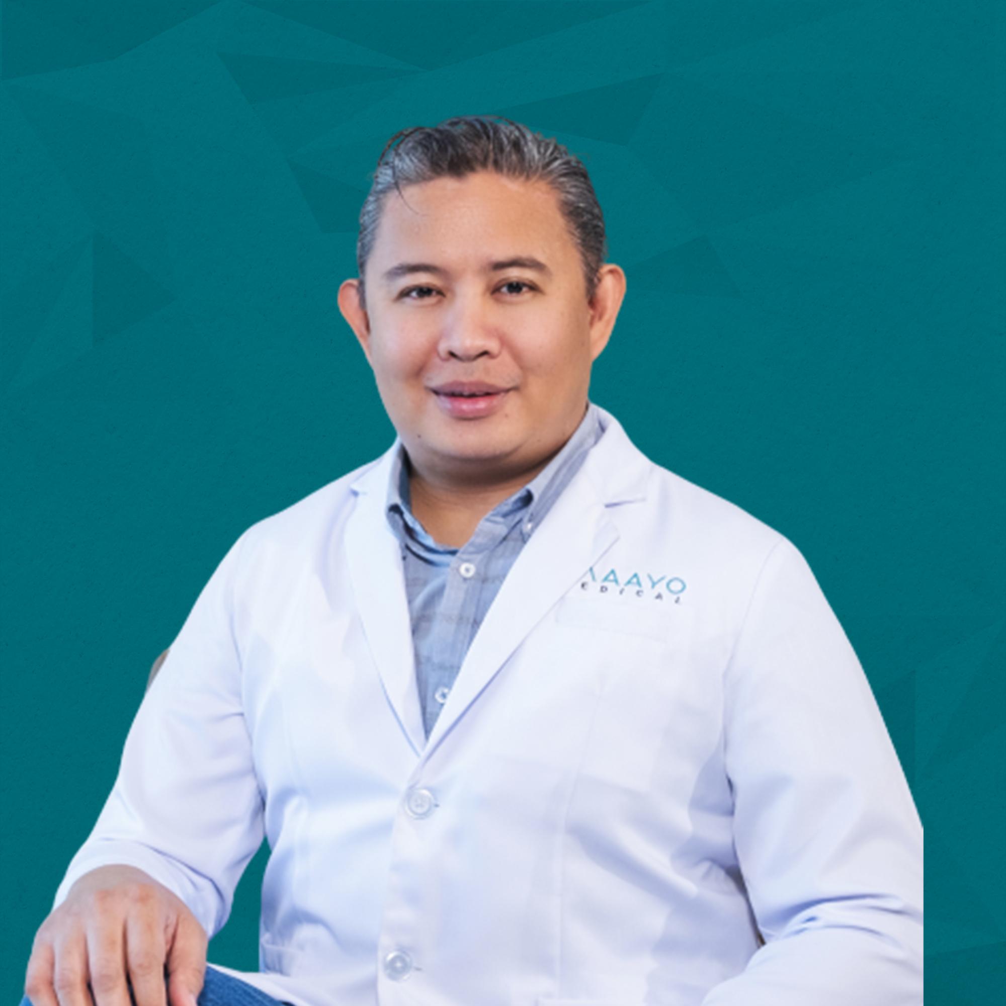 Dr. Auguis, Benjamin