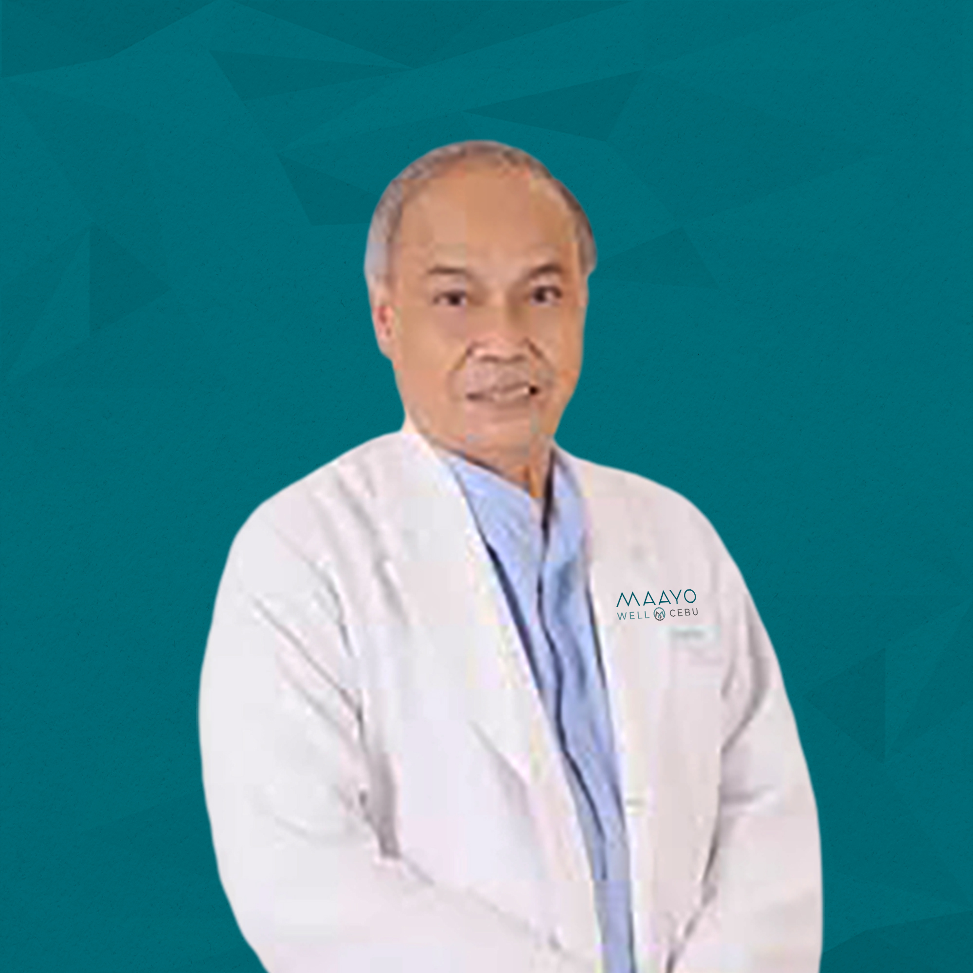 Dr. Bigornia, Rodolfo Roman