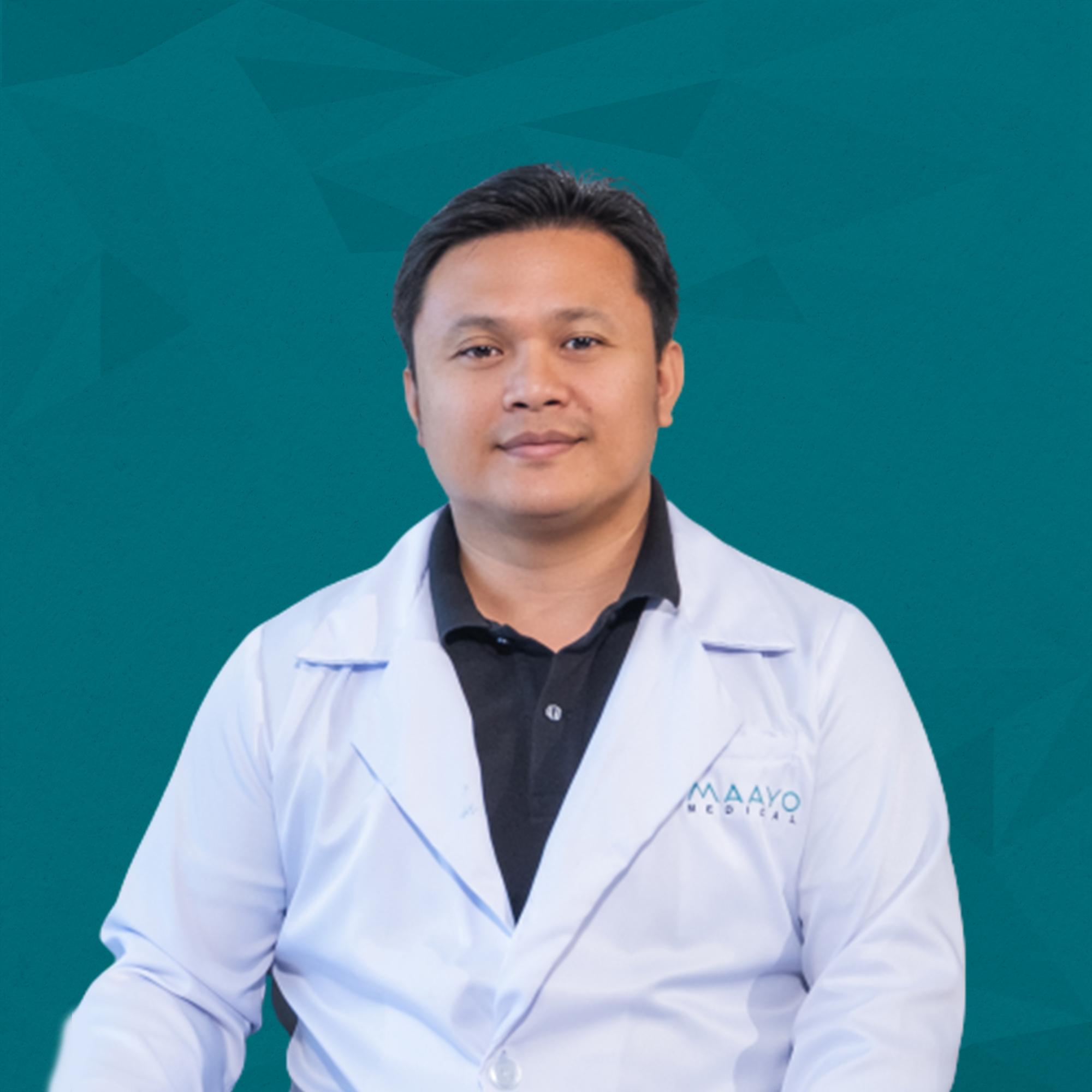 Dr. Bordeos, Lloyd