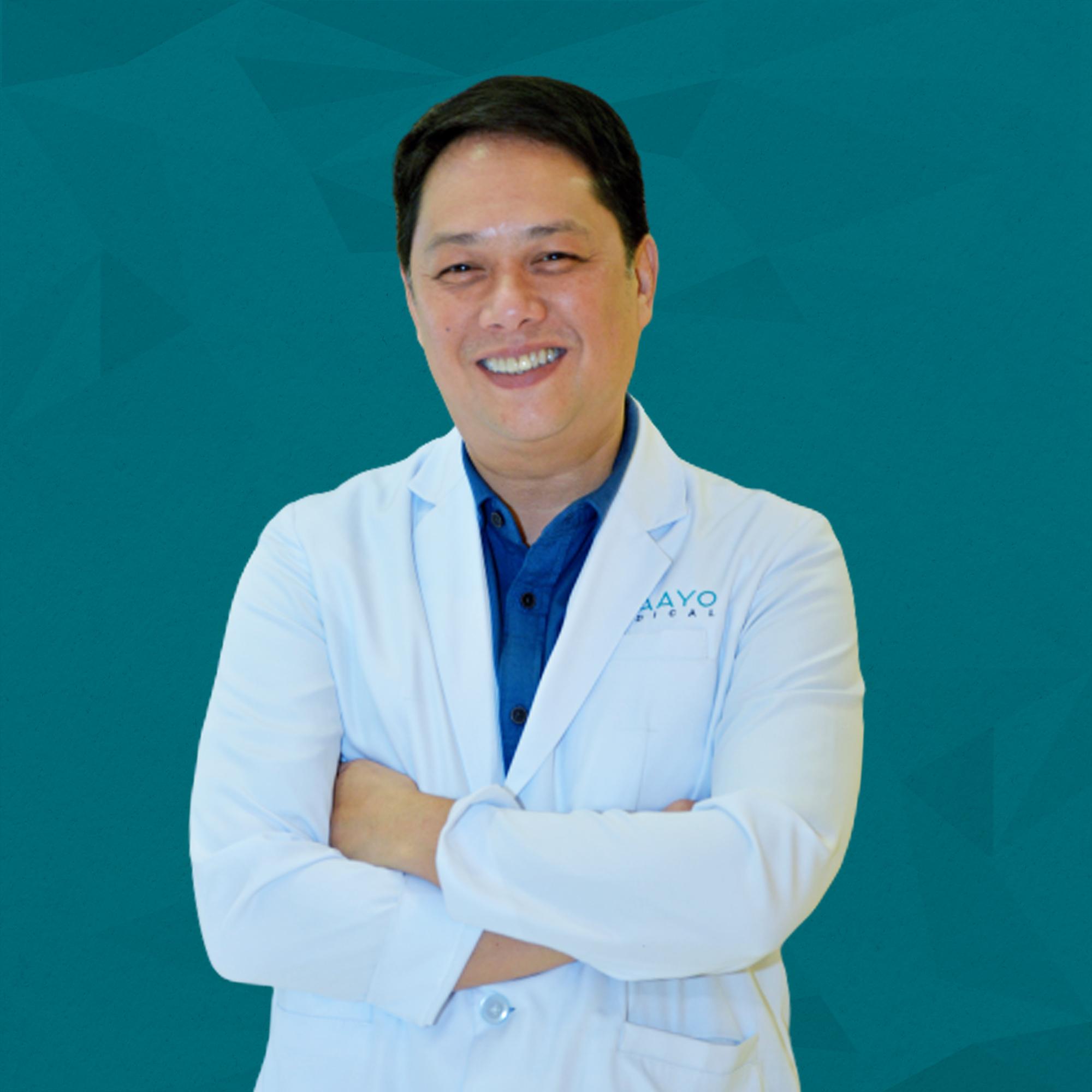 Dr. Borromeo, Jose Daniel