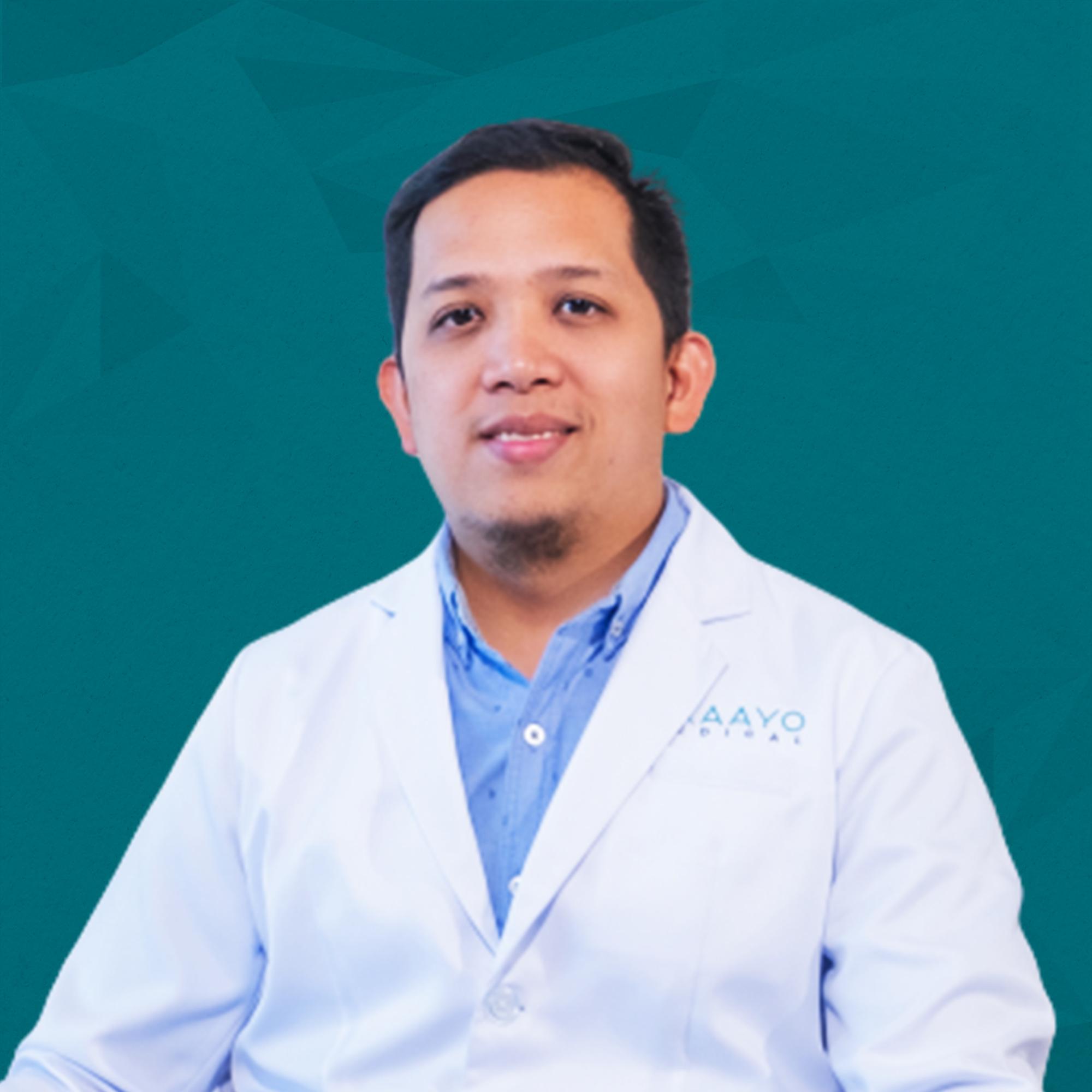 Dr. De Leon, Joseph Alfred