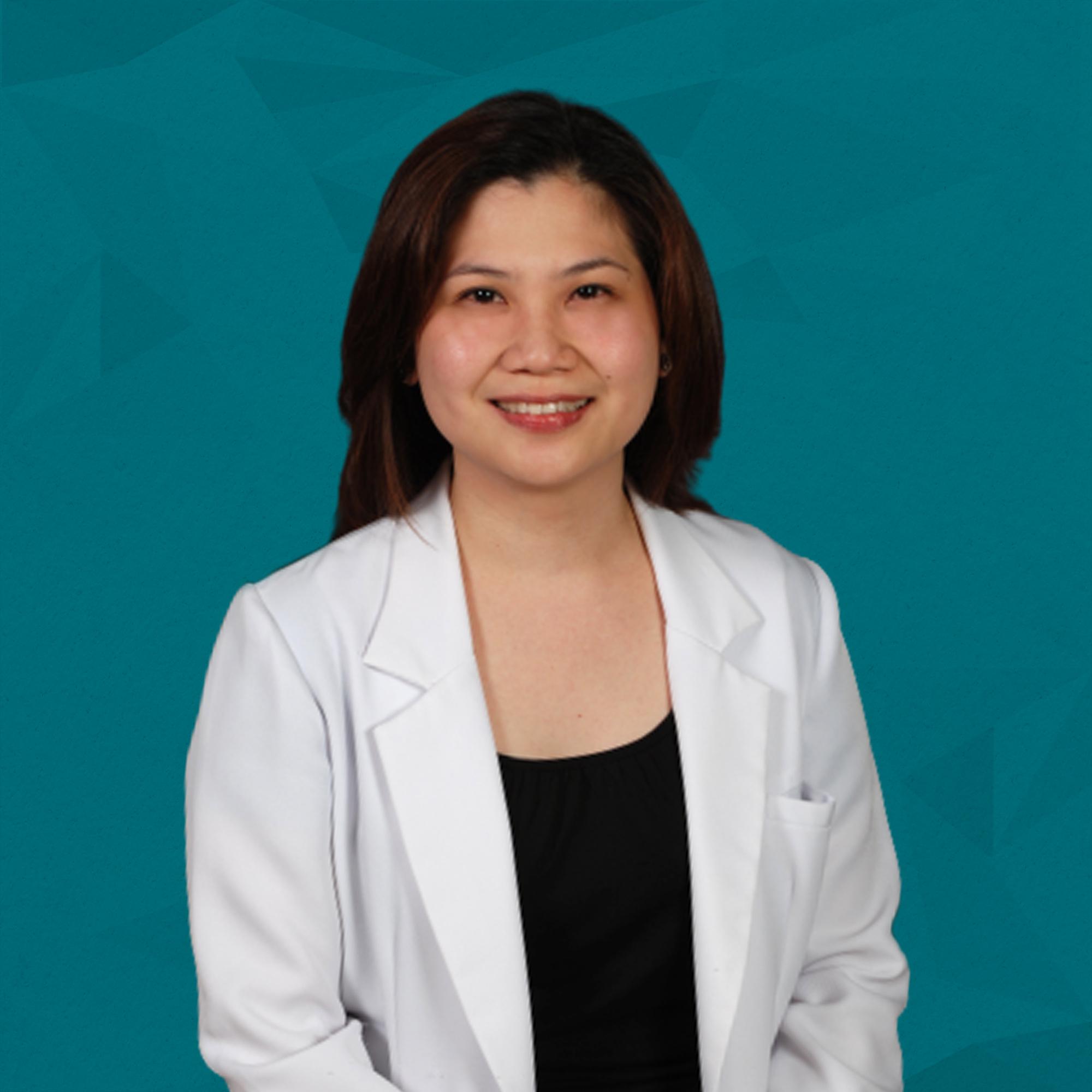 Dr. Espina, Sharyn Crissandra