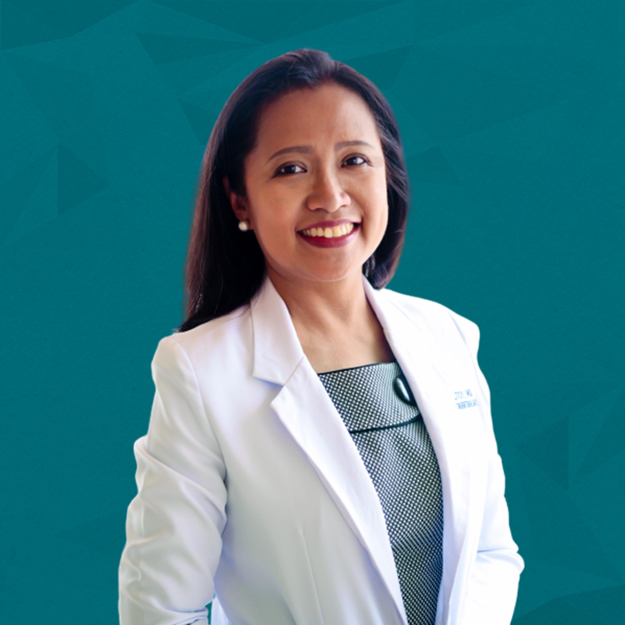 Dr. Karen Batoctoy