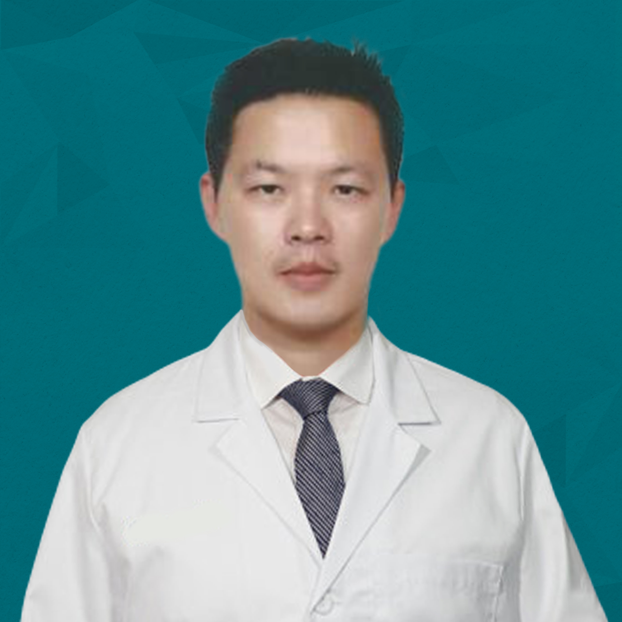 Dr. Kho, Julius