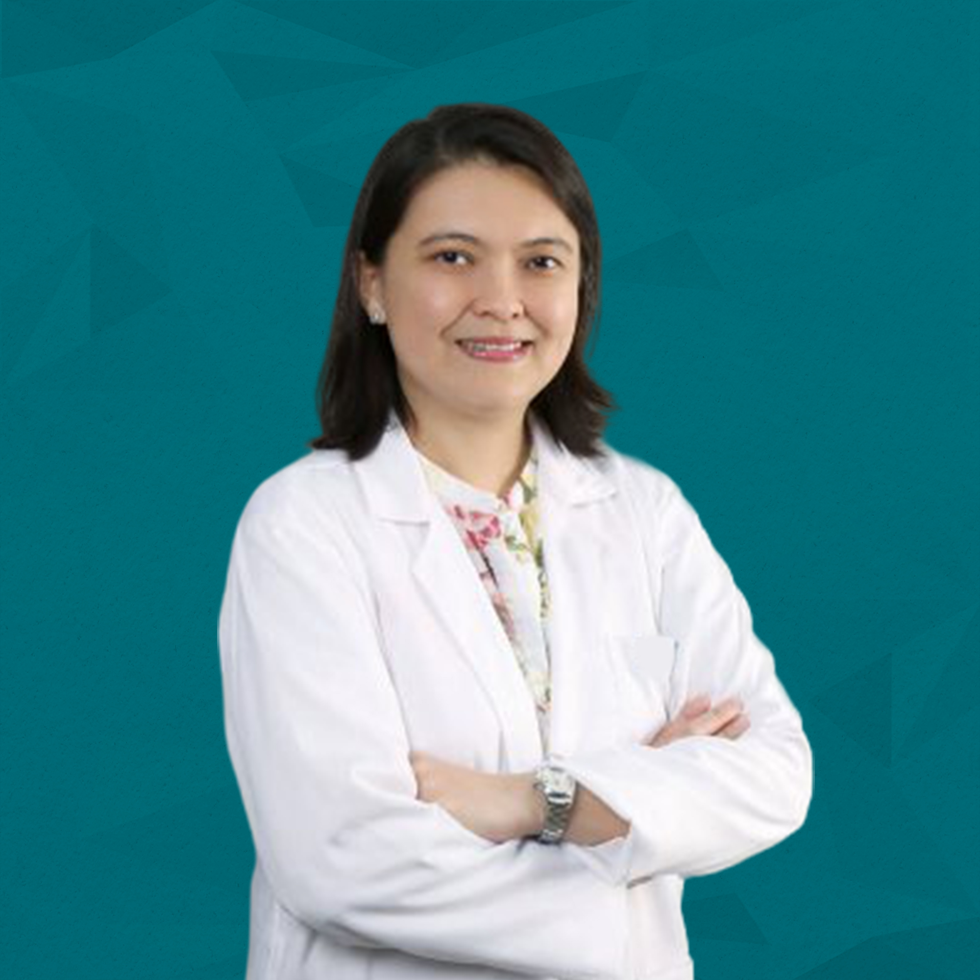 Dr. Masongsong, Pamela
