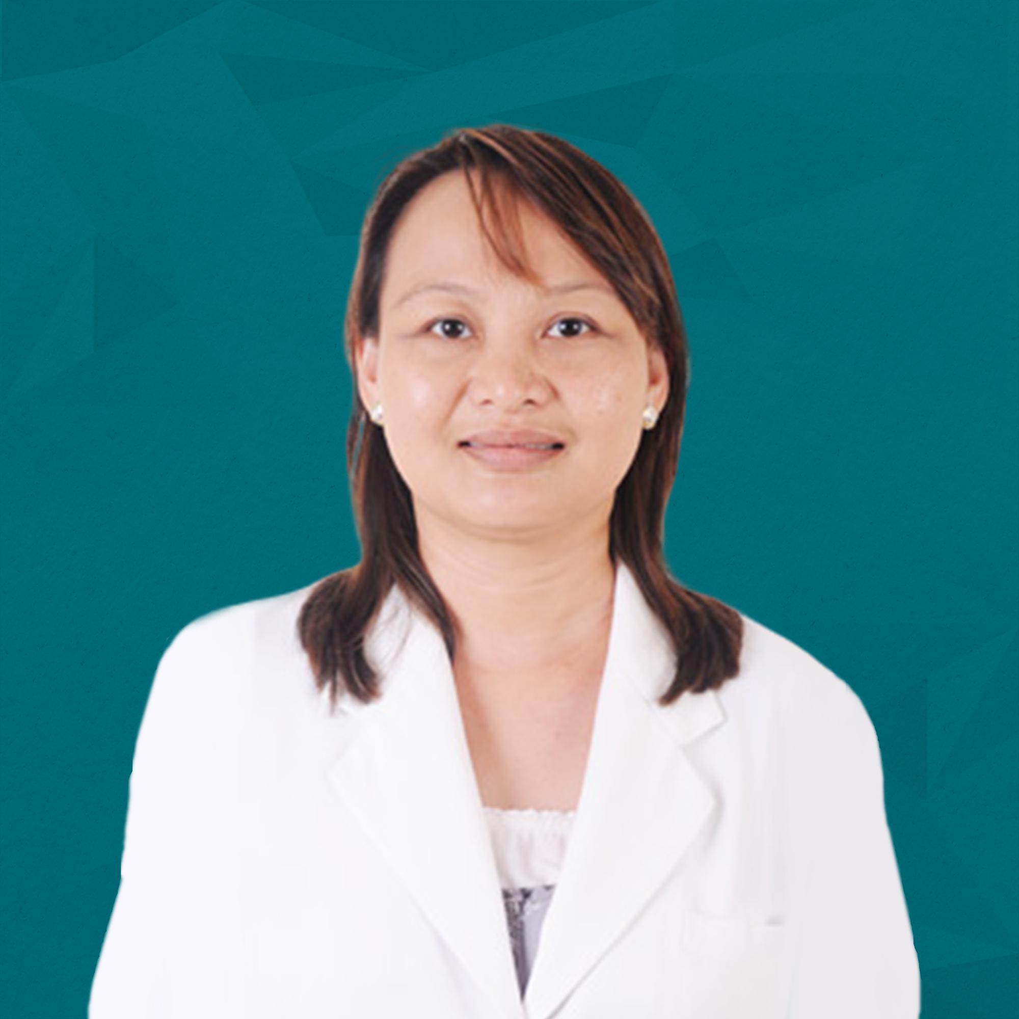 Dr. Mendoza, Ma. Antonette