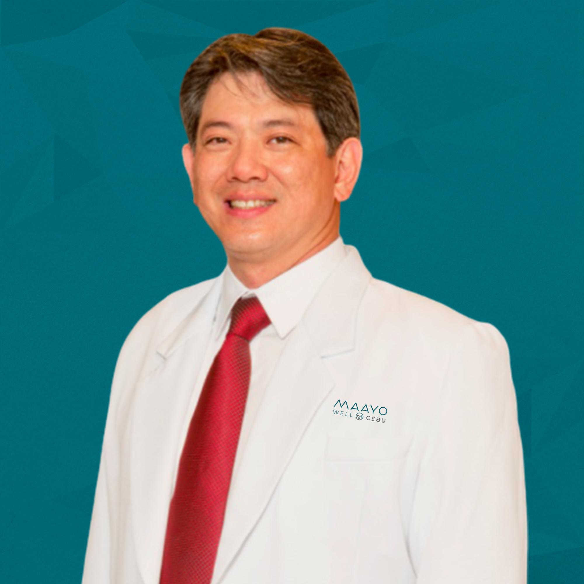 Dr. Ong, Loren