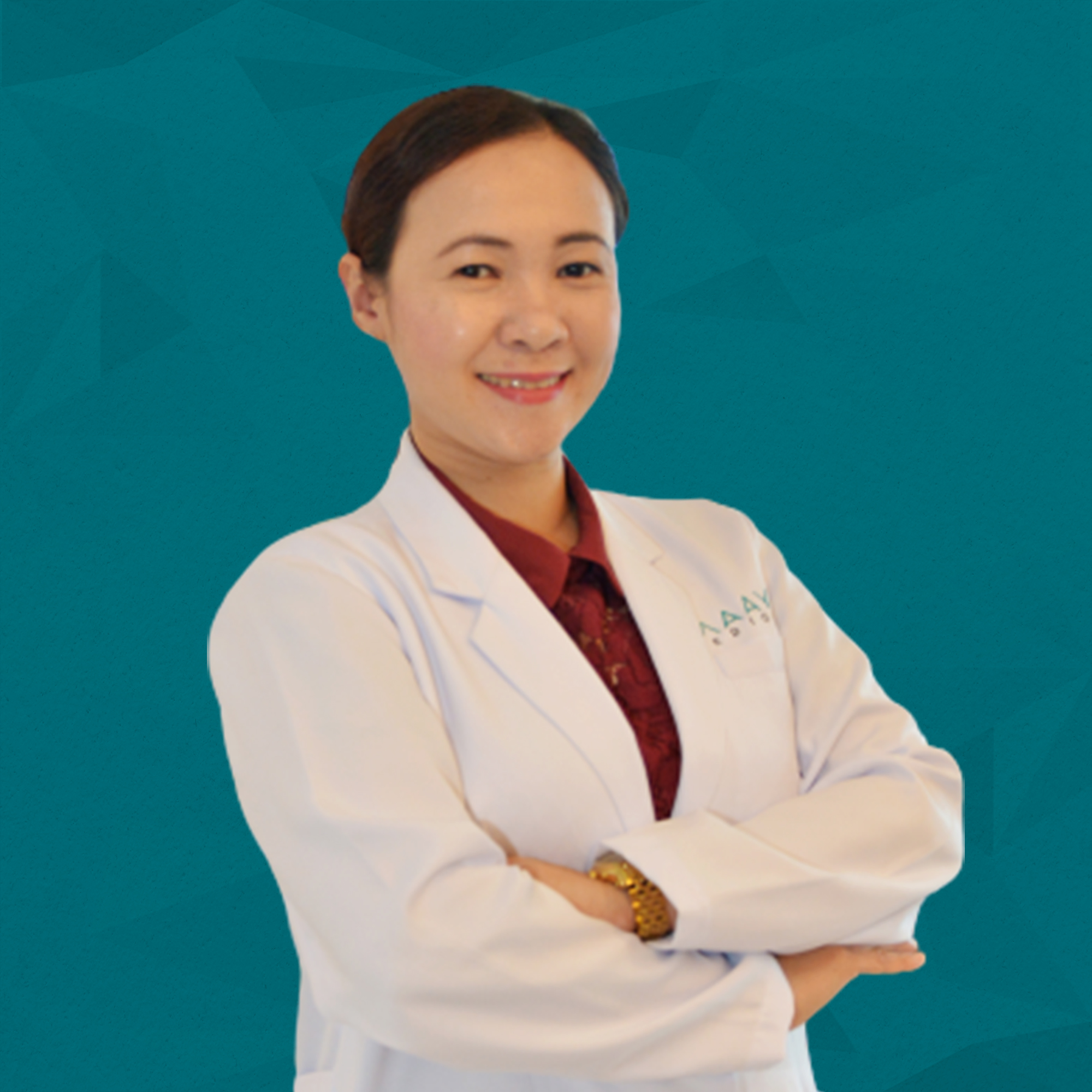 Dr. Pineda, Dynah