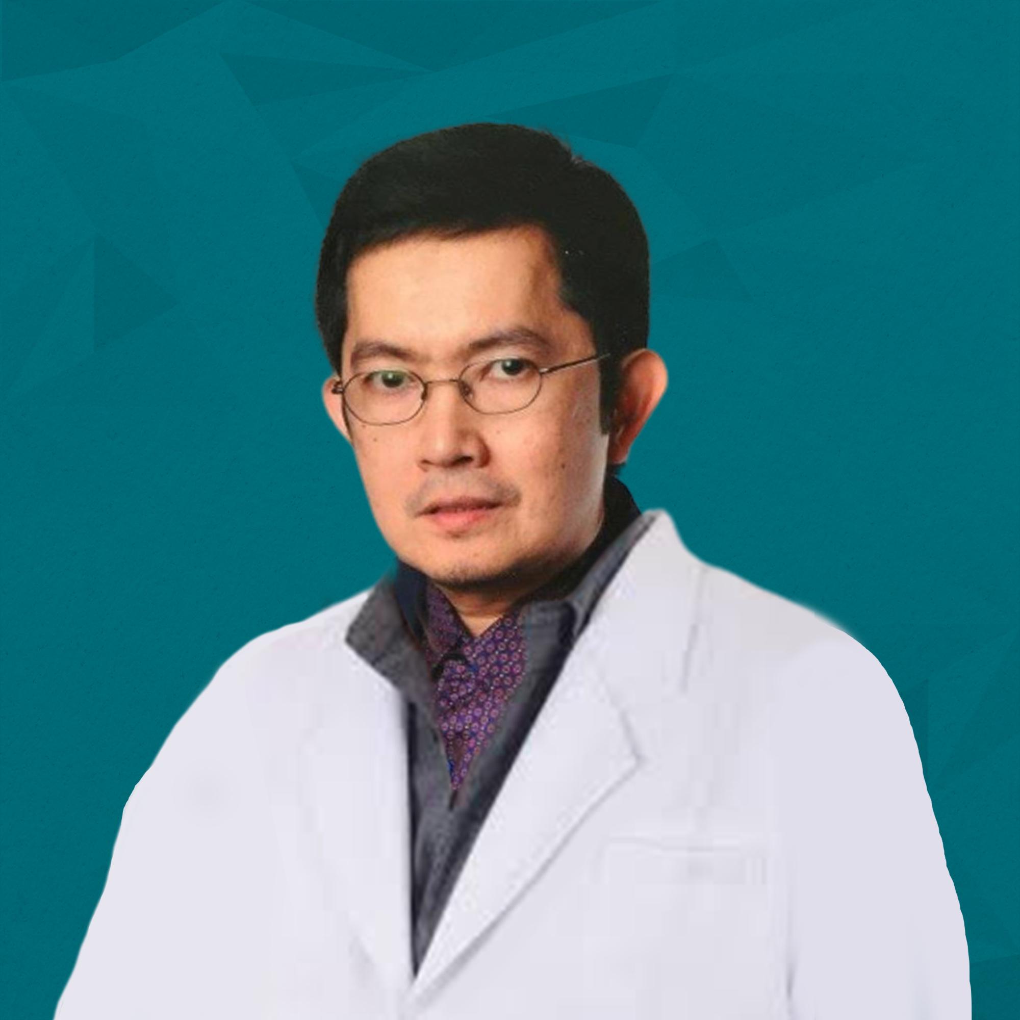 Dr. Ramiro, Renald