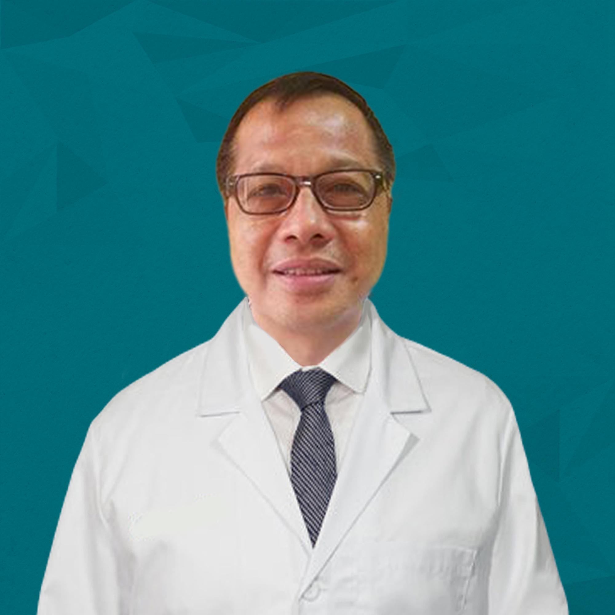 Dr. Sanchez, Virgilio E. Jr.