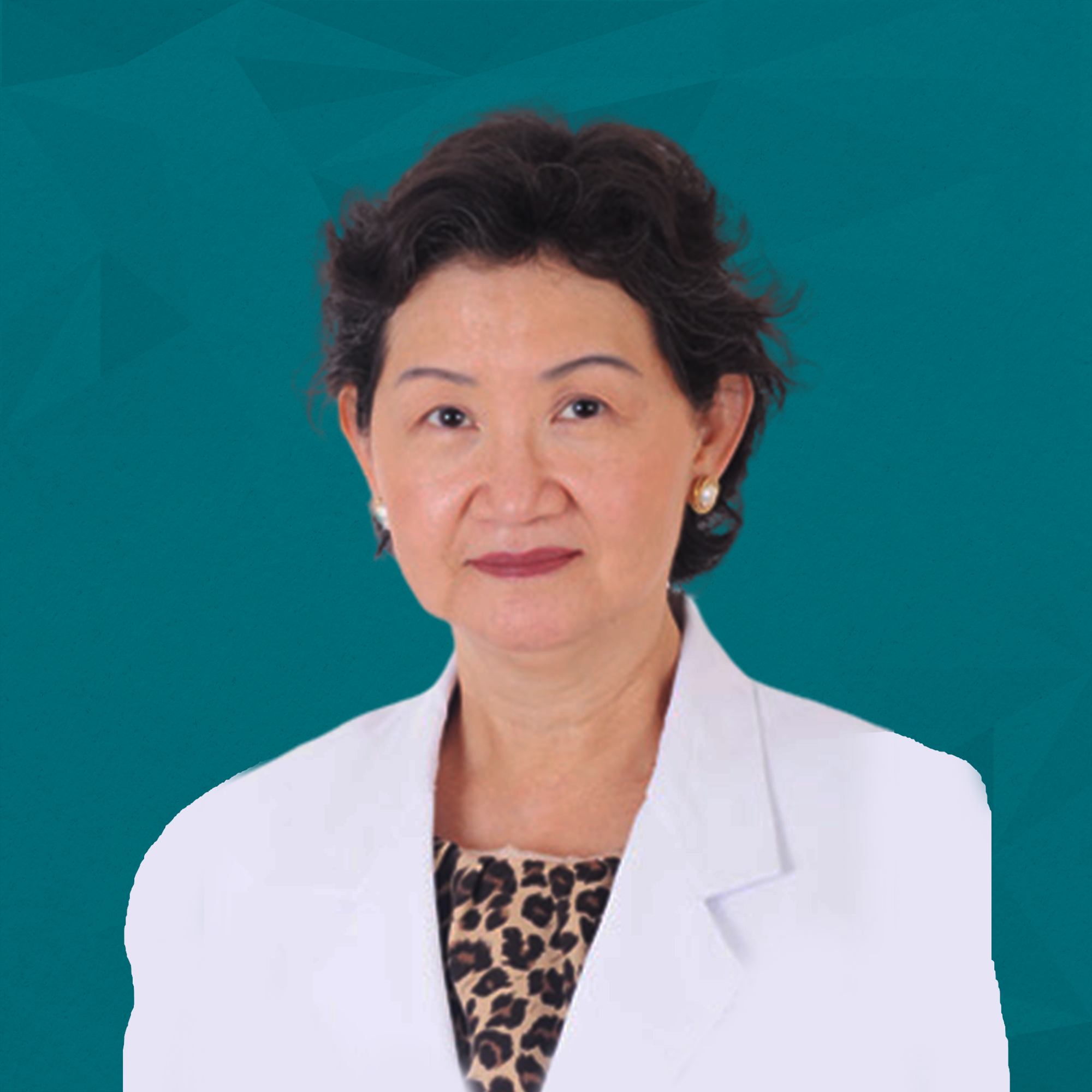 Dr. Tan, Judy Lao