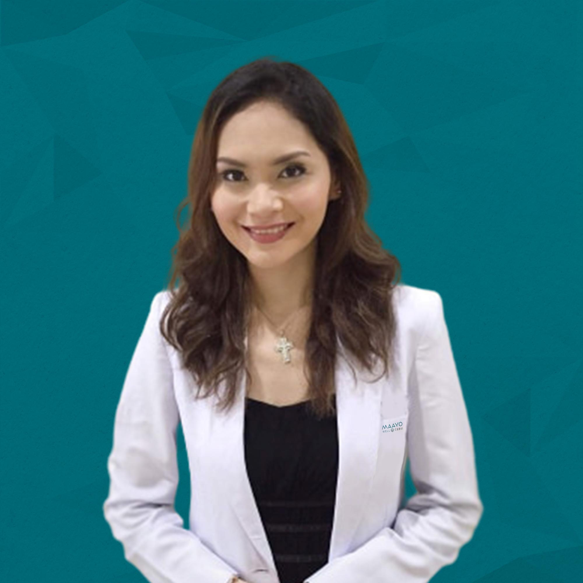Dr. Yu, Aileene Ella